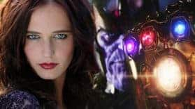 The Avengers – Infinity War | Eva Green soll angeblich Lady Death in Avengers spielen!