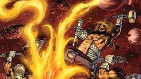 The Avengers – Infinity War | Spielt Peter Dinklage den Zwergenschmied Eitri?