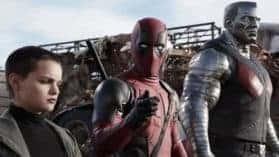 Deadpool 2 | Colossus und Negasonic Teenage Warhead wieder dabei