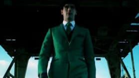 Gotham | Seht den Riddler erstmals im klassischen Kostüm