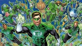 Green Lantern Corps | John Stewart und Hal Jordan bestätigt