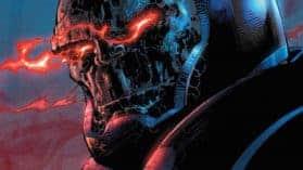 Justice League | Wird Jeff Bridges etwa Darkseid?