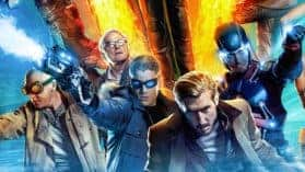 Legends of Tomorrow | Die Legenden bekommen eine 3. Staffel