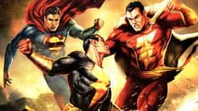 "Man of Steel | George Miller soll ""Man of Steel 2"" machen + Shazam dabei?"