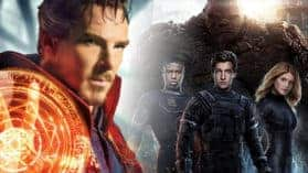 "Marvel Cinematic Universe | ""Doctor Strange""-Regisseur Derrickson will die Fantastic Four"