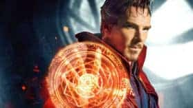 Thor - Tag der Entscheidung   Doctor Strange mit größerer Rolle?
