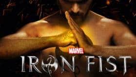 Iron Fist | Erfahrt mehr über Danny Rand in neuem Promo-Video!