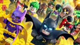 The LEGO Batman Movie | Ab heute im Kino: The LEGO Batman Movie