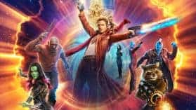 "Guardians of the Galaxy Vol. 2 | ""Guardians of the Galaxy Vol. 2"" ab heute in den Kinos!"