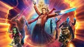 "Guardians of the Galaxy Vol. 2 | ""Guardians of the Galaxy Vol. 2"" ab heute in den Kinos!"