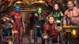 Guardians of the Galaxy Vol. 2 | Schon über 500 Millionen Dollar Umsatz!