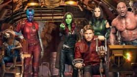 Guardians of the Galaxy Vol. 2 | Schon über 500 Millionen Dollar Umsatz!