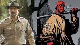 Hellboy (Reboot) | Hellboy Reboot mit David Harbour kommt!