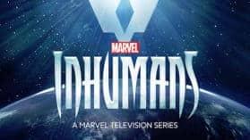 Inhumans | MARVEL zeigt das erste Poster zur Inhumans-Serie!