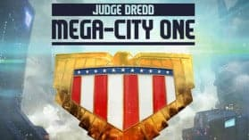 "Judge Dredd - Mega-City One | Judge Dredd geht in Serie - ""Mega-City One"" kommt!"