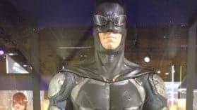 Justice League | Licencing Expo zeigt detailliert die Kostüme der Helden