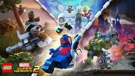 "LEGO Marvel Super Heroes 2 | ""LEGO Marvel Super Heroes 2"" für November 2017 angekündigt"