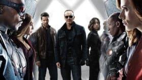 Marvel Cinematic Universe | Kevin Feige hält Crossover zwischen TV und Kino für möglich!