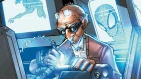 Spider-Man - Homecoming | Erster Blick auf Michael Chernus als der Tinkerer
