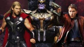 The Avengers – Infinity War | Guardians werden nur unterstützende Rolle spielen