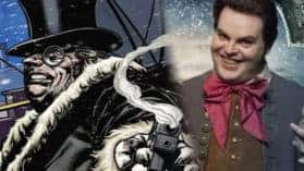 The Batman | Hat Josh Gad seine Rolle als Pinguin geteasert?