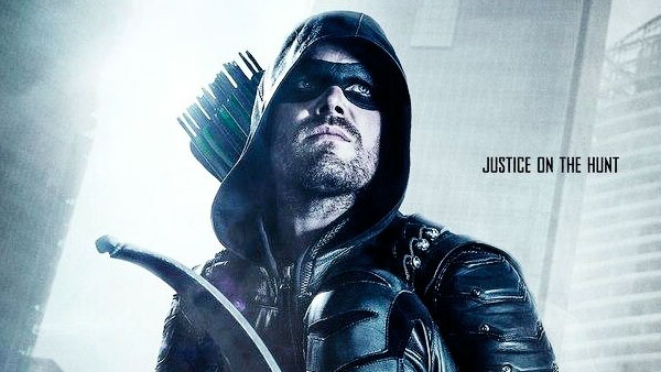 Neue Staffel Arrow