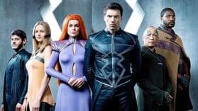 Inhumans | Inhumans-Serie erhält reihenweise vernichtende Kritiken