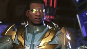 "Injustice 2 | Im Video: Raiden und Black Lightning kommen zu ""Injustice 2"""