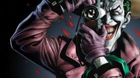 The Joker | Joker Origin Film wird nicht Teil des DC Film Universe