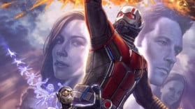 "Ant-Man And The Wasp | Erste Story-Details zu ""Ant-Man and The Wasp"""