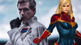 "Captain Marvel | ""Star Wars""-Fiesling Ben Mendelsohn bald im Kampf gegen ""Captain Marvel""?"