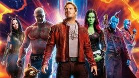 """Guardians of the Galaxy Vol. 3   """"Guardians of the Galaxy Vol. 3"""" startet nach Thanos den nächsten großen Storybogen!"""