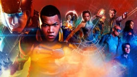"Legends of Tomorrow | ""Time Remix""-Trailer zur neuen ""Legends of Tomorrow""-Staffel"