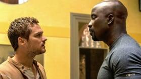 Luke Cage | Neues Bild verrät: Iron Fist ist in der 2. Staffel von Luke Cage dabei!