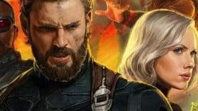 "The Avengers – Infinity War | Kevin Feige verrät Details zum Release des ""Infinity War"" Trailers"