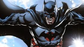 The Flash | Hat Schauspieler Jeffrey Dean Morgan es verraten? Kommt der Flashpoint Batman?
