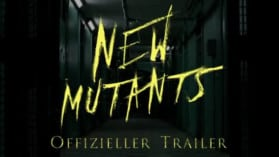"The New Mutants | Der erste beklemmende Trailer zum X-Men-Film ""New Mutants"" ist da!"