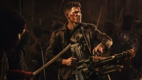 "The Punisher | Neuer Trailer zu ""The Punisher"" + Netflix-Release am 17. November 2017"