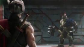 Thor - Tag der Entscheidung | Neuer Clip zeigt Thor und Hulk in der Arena