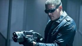 Arrowverse   Schauspieler Wentworth Miller hat angekündigt, dass er Captain Cold im Arrowverse nicht mehr spielen wird