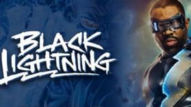 "Black Lightning | Neue DC-Serie ""Black Lightning"" startet am 16. Januar 2018 im US-Fernsehen"