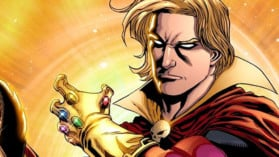"Guardians of the Galaxy Vol. 3 | ""Guardians of the Galaxy Vol. 3"" nun doch ohne Adam Warlock?"