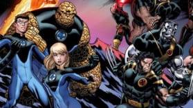Marvel Cinematic Universe | Kein Fake: Fantastic Four und X-Men bald Teil des Marvel Cinematic Universe? Fox will wohl Filmsparte an Disney verkaufen!