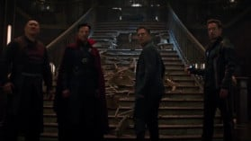 """The Avengers – Infinity War   Der """"The Avengers - Infinity War"""" Trailer hat ein interessantes Detail verraten!"""