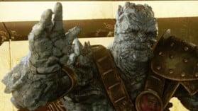 """Thor - Tag der Entscheidung   Korg hatte seinen ersten Auftritt eigentlich schon vor """"Thor - Tag der Entscheidung"""""""