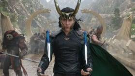 """Thor - Tag der Entscheidung   """"Thor - Tag der Entscheidung"""" schlägt wie der Blitz ein - schon über 500 Millionen Dollar Umsatz!"""