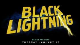 "Black Lightning | Neuer Origin Trailer zur kommenden ""Black Lightning"" Serie ist da"