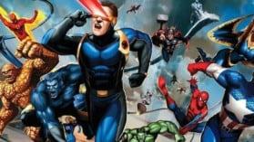 Marvel Cinematic Universe | Offiziell: Disney kauft 20th Century Fox! X-Men, Fantastic Four und Deadpool auf dem Weg ins MCU?