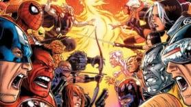 Marvel Cinematic Universe | Disneys Kauf von Fox geht auf die Zielgerade - ein Deal könnte vor Weihnachten passieren!