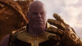 "The Avengers – Infinity War   Rekord: Der ""The Avengers - Infinity War"" Trailer hatte 230 Millionen Aufrufe in 24 Stunden!"